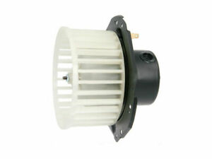 For 1986-1987 Buick Somerset Blower Motor 71682TB