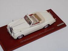 1/43 True Scale 1959 Rolls Royce Silver Cloud I James Young Drophead TSM134352