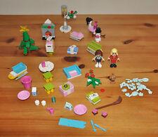 Lego Friends Advent Calendar Olivia Christina Figures Complete 3316 2012 Set Toy