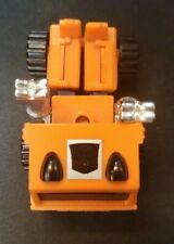 Drag Transformers G1 Minibots Minibot Mini bot bots complete TAKARA HASBRO