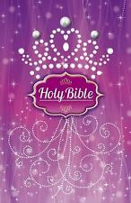 Purple Pearl Princess Bible : International Children's Bible by Thomas Thomas...