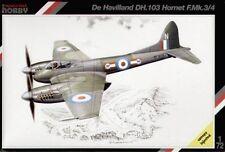 Special Hobby 1/72 De Havilland DH.103 Hornet F.Mk.3/4 # 72054