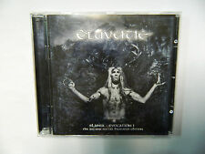 Eluveitie - Slania / Evocation I - The Arcane Metal Hammer Edition - CD