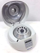 Eppendorf 5452 MiniSpin Micro Centrifuge w/ F45-12-11 Rotor, Working