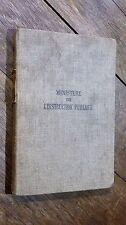 """Paul Baudin - """"Petite Ville"""" - 1911 Imp. M.  Bousrez à Poitiers PARIS / PROVINCE"""