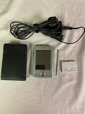 Dell Axim X30 Pocket Pc Pda with Case and charging cable. Parts Only.