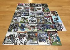 DARREN McFADDEN LOT OF 33 FOOTBALL CARDS OAKLAND RAIDERS RB COWBOYS ARKANSAS