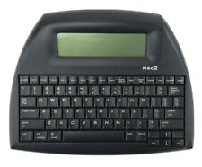 ALPHASMART NEO 2 Portable Word Processor Tested S/N 01480