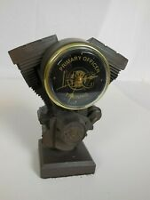 HOG HARLEY OWNERS GROUP PRIMARY OFFICER TRAINING Engine Clock