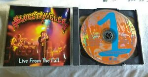 BLUES TRAVELER - LIVE FROM THE FALL CD (2)