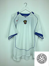 RUSSIA 04/06 Away Football Shirt (XL) Soccer Jersey Nike