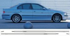 bmw alpina side stripes pinstripes 5 series e39