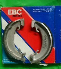 EBC KTM 60 SX Rear Brakes Shoes Pads 98-99 PN# 815