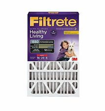 Filtrete Ndp01-4 Filter,16-Inch x 25-Inch x 4-Inch, 4-Pack