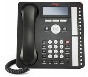 Avaya 1616 IP Phone