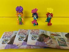 Auswahl Spielzeug Sätze und einzeln  2020/2021 Disney Princess Minions