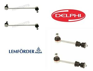 For Volvo S60 S80 V70 Front & Rear Left & Right Stabilizer Sway Bar Links Kit