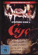 Stephen King ´s Cujo (FSK16) (DVD) NEU+OVP