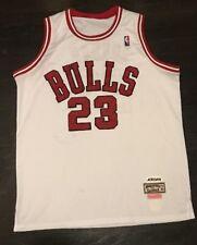 Michael Jordan 23 Jersey size 54 long Hardwood Classic Throwback tank top