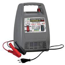 Chargeur BATTERIE 12V 120AH Automatique / Accessoire Auto Moto NEUF