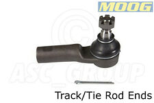 MOOG Outer, Left or right, Front Axle Track Tie Rod End, OE Quality NI-ES-1254