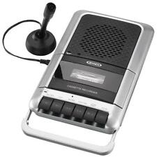Jensen MCR-100 cassette recorder/player 120 V AC Adaptor included