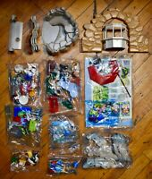 PLAYMOBIL Large City Life Zoo Set, No. 6634 - COMPLETE SET **NEW, WITHOUT BOX**