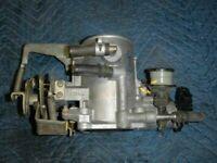 Throttle Body Fits PIAGGIO 641220
