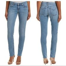 NEW with Tags Derek Lam 10 Crosby Denim Mila Mid-Rise Girlfriend Jeans BLUE 29R