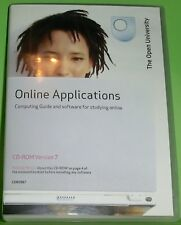 Online Applications CD-Rom Version 7 | Software