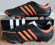 Adidas Adipure 11Pro SG *Pro Version* Core Black/Infrared