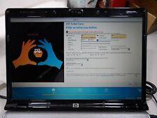"HP Pavilion DV6324 15.4"" - Turion 64 X2 TL-50 - Vista - 1 GB RAM - 120gb HDD"