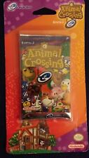 Animal Crossing-e: Series 2 Nintendo Game Boy Advance, 2003 E-Reader