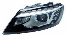 2010 2011 Audi Q7 Passenger Side Xenon Bi-Function Headlight Assembly NEW
