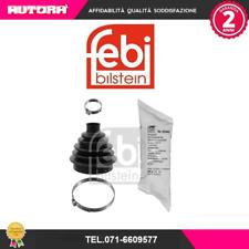 14777 Kit cuffia semiasse lato ruota Fiat-Lancia (MARCA-FEBI)