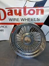Dayton Car And Truck Wheels For Sale Ebay