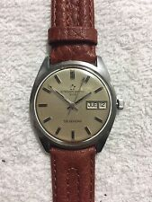 Eterna matic 3000 automatic Swiss