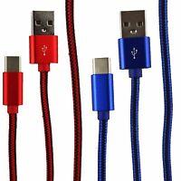 LDNIO USB Typ C 1M Ladekabel für Huawei Honor 9x