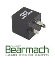 4 PIN LED Indicator Flasher Unit Relay - Land Rover Defender 90 / 110 - BA 9714