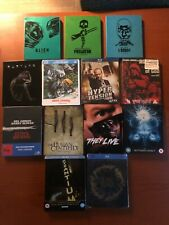 Steelbook Lot: Rare Titles, Great Prices!