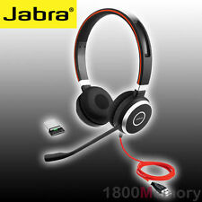 Ear-Pad (On the Ear) Earpiece Bluetooth Double Mobile Phone Headsets with Noise Cancellation