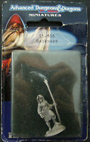 ral partha dungeons & dragons dragonlance Goldmoon figure in blister 11-066 Rare