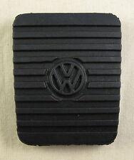 VW T25 Bus Beetle Bug T1 LT T3 Clutch & Brake Pedal pad rubber Camper van x1
