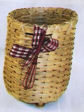 Basket Weaving Pattern Baker's Delight by Marilyn Wald