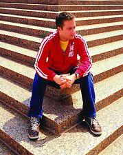 Dj Rob Schneider Glossy 8x10 Photo  2