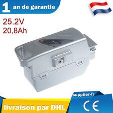 Batterie E-Bike EBIKE vélo pile  26V ( 25,2 V) - 20,8Ah pour Panasonic Moteurs