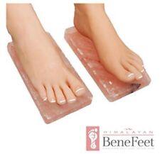 Benefeet Himalayan Salt Foot Detox Slab Set Of 2