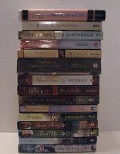 Lot of 15 Christian Fiction Novels- Kingsbury, Wick, Morris, Connealy