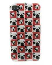 Incipio Feather Multi Dogs Face Ultra Thin Hard Case Cover For iPhone 4S & 4 New