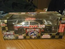Nascar diecast 1/24 racing champions gold 50th anniversary 1 of 1998 RARE FIND!